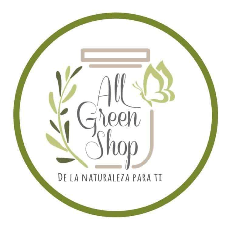 All Green Shop