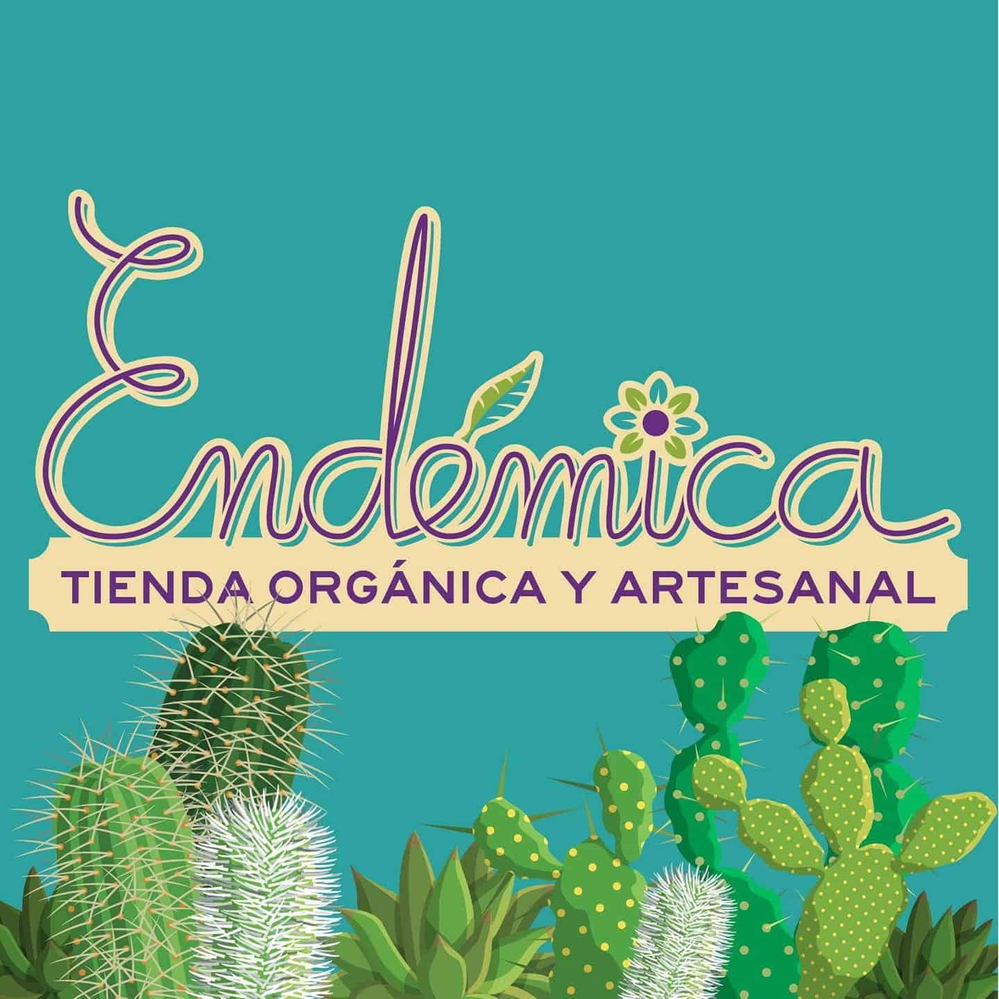 Endemica Organic and Craft Store